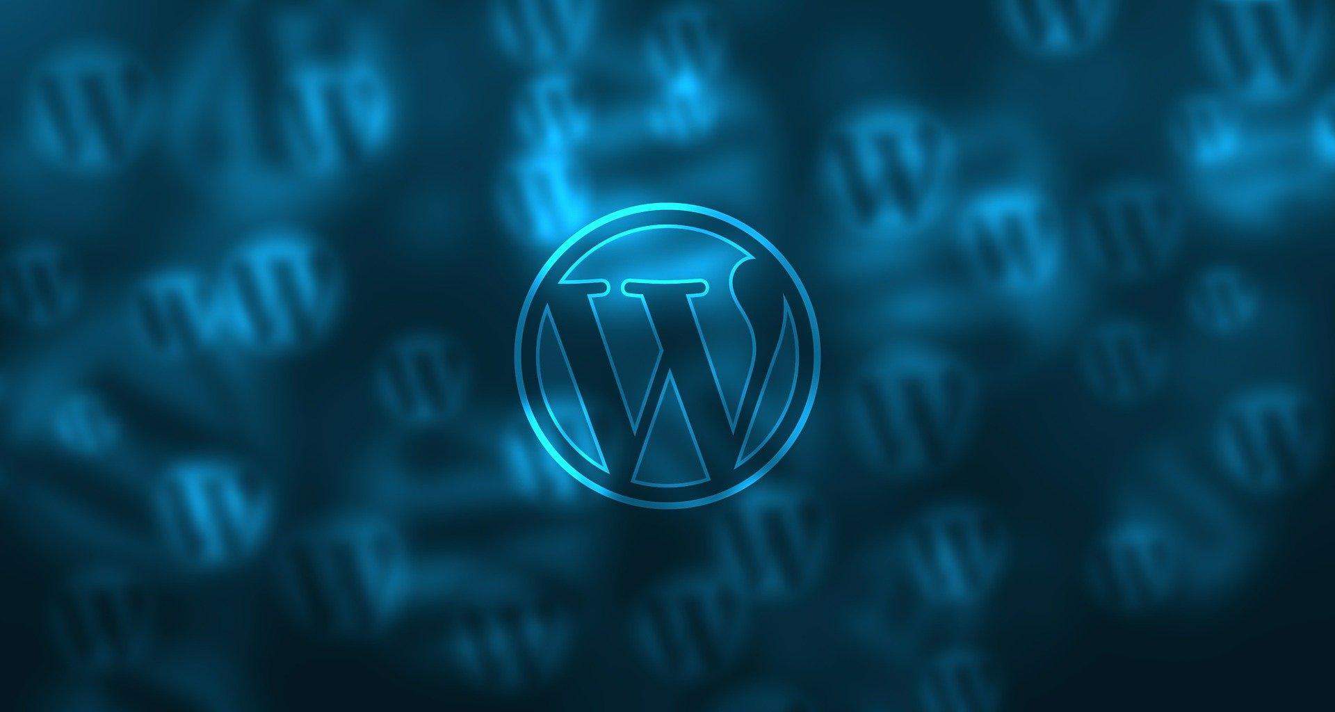Strona internetowa w Wordpress